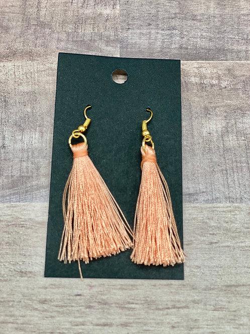 Earrings #145