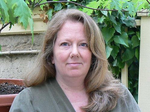 Jennifer Scarlott