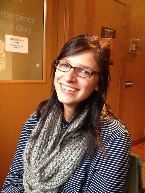 Cassidy Kraimer