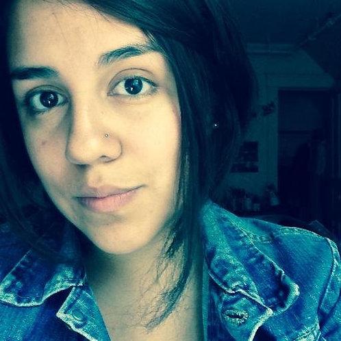 Maria Camila Bustos