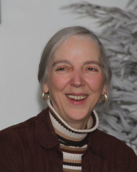 Susan Donaldson MD