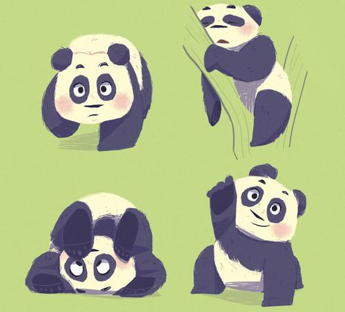 panda poses.jpg