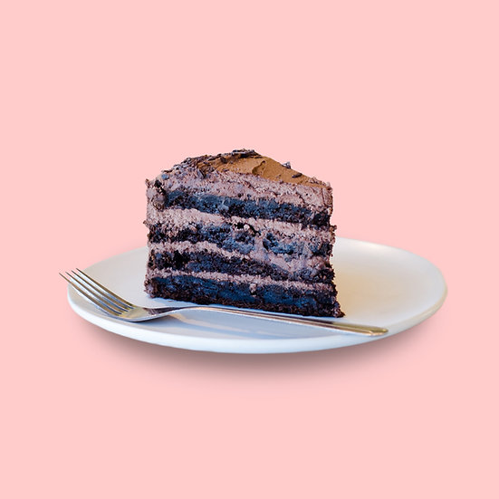 Cake Sample Tasting Box
