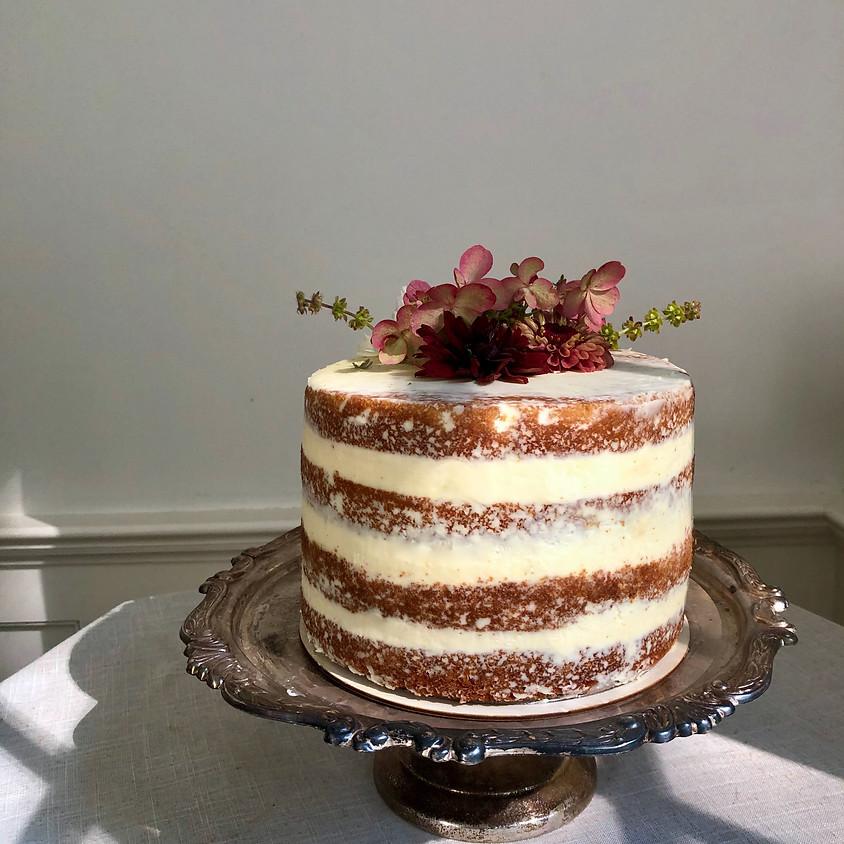 Cake Styling Workshop