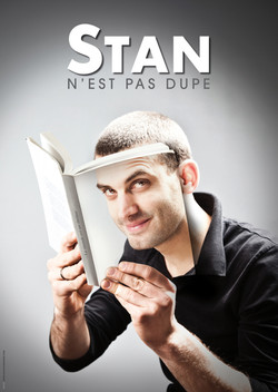 Affiche Nicolas Grandi