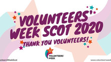 Volunteers Week 2020