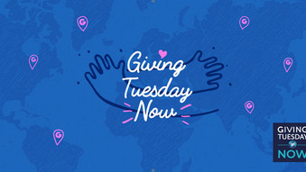 Giving Tuesday for CCST & Therapet