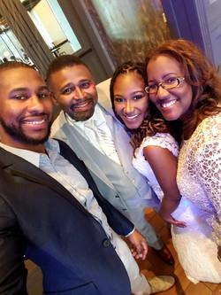 Brown McIver Mashup Wedding