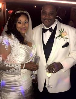 Mr. & Mrs. Murray