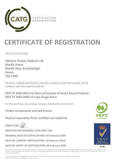 PEFC Certificate JAN2019.jpg