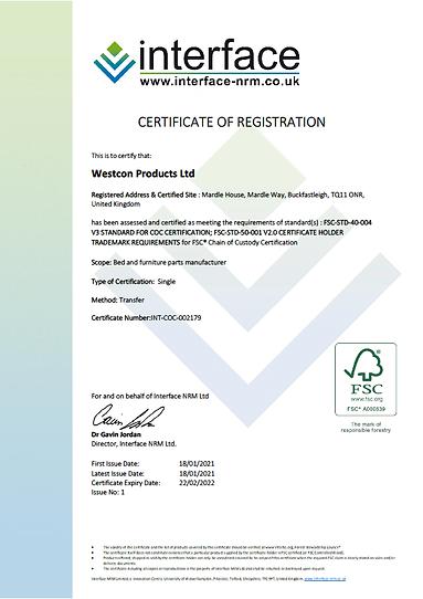FSC Certificate 2021.png