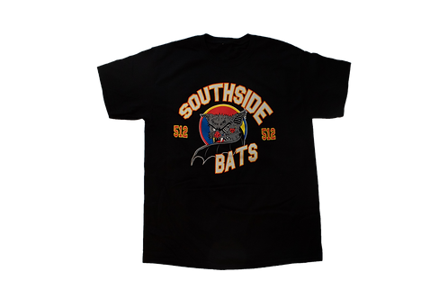 South-Side Bats T Shirt