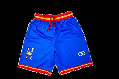 Huezo Team Shorts