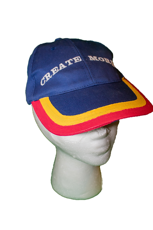 Create More Phase I Hat