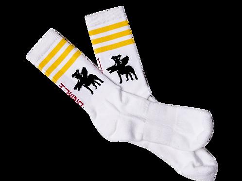 Huezo Crew Socks