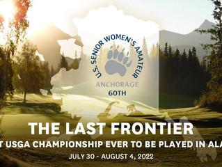Anchorage G.C. to Host 2022 U.S. Senior Women's Amateur