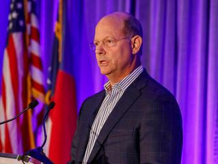USGA CEO Mike Davis Announces Departure in 2021