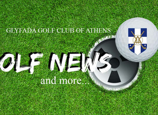 G.G.C.A. Golf News and more....