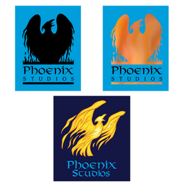 Phoenix Studios Logos