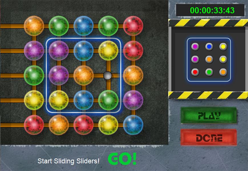 Xenospheres Game