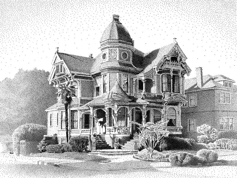 Alameda Victorian