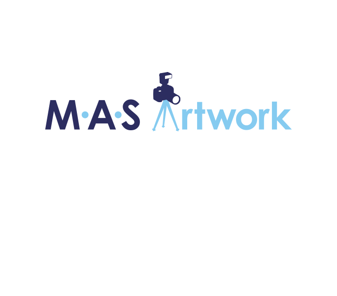 M•A•S Artwork Logo