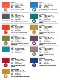 Vector Logo Design and Branding Guidelines