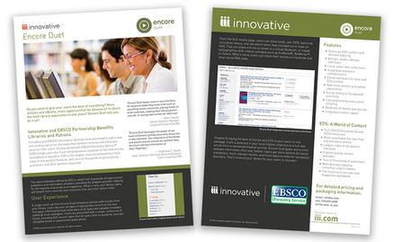 Encore Duet-EBSCO Fact Sheet