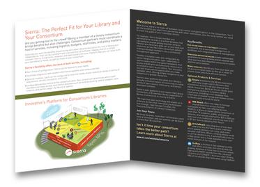 Consortia Brochure (Inside)