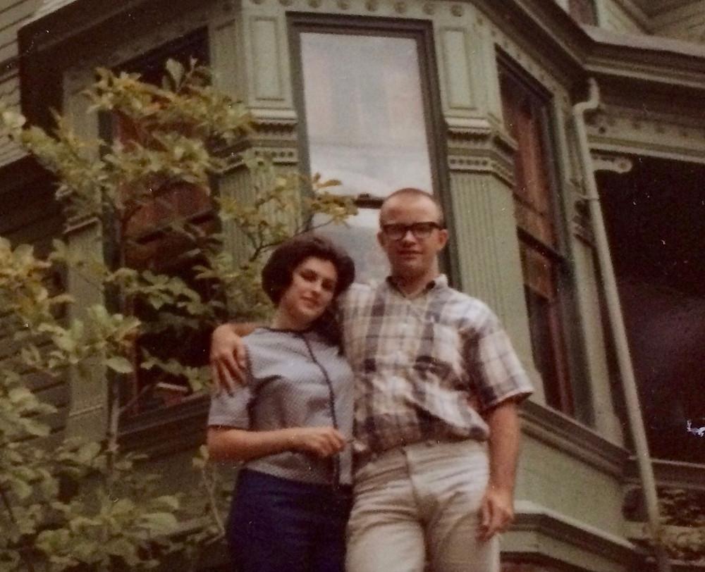 SMJ House 1964