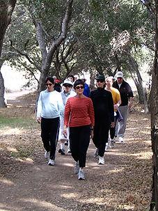 Walking Group in Arizona