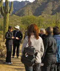 Tucson Spirited Walker Group