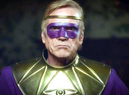Watchmen:To Binge Or Not To Binge?