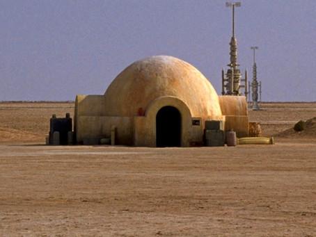5 Reasons You Should Buy A Home On Tatooine