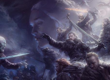 Game Of Thrones At It's Finest! Season 8, Episode 3 recap