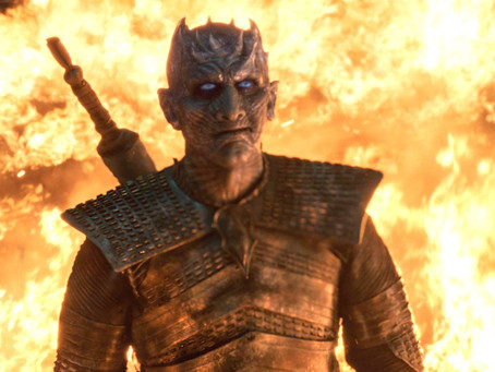 Game Of Thrones Should Have Ended With The Battle With The Night King