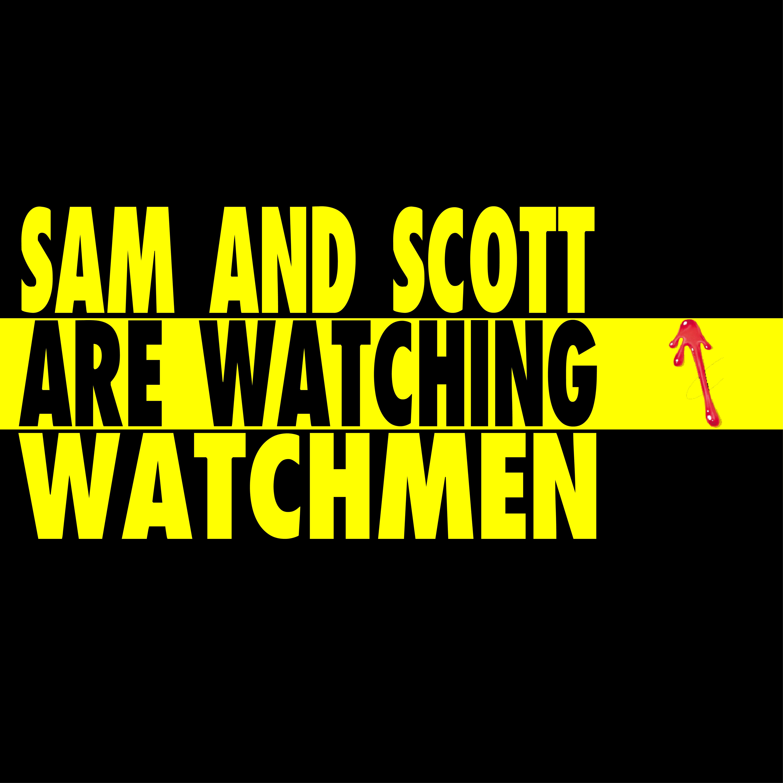 Watchmen logo