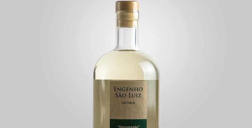 Engenho São Luiz Artisanal Cachaça 700ml