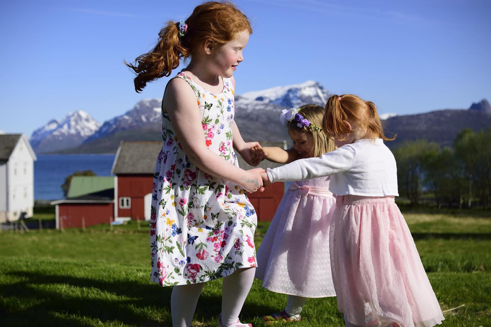 nordfolddagan barnelek