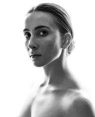 Dancer Series, Portrait Segment