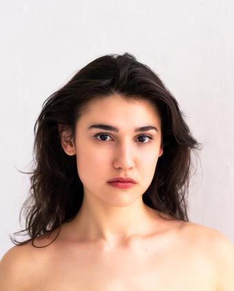 Dancer: Arzu Saman