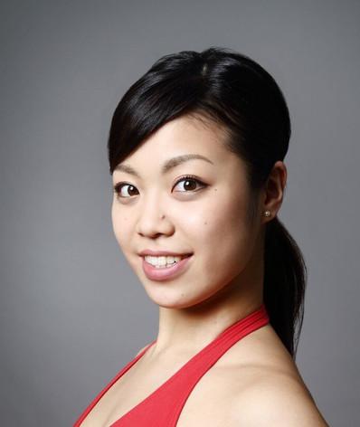 Dancer: Yu Fujiwara