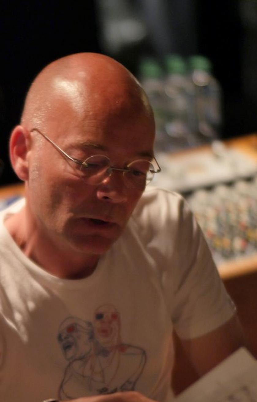 Musician: Julian Julien