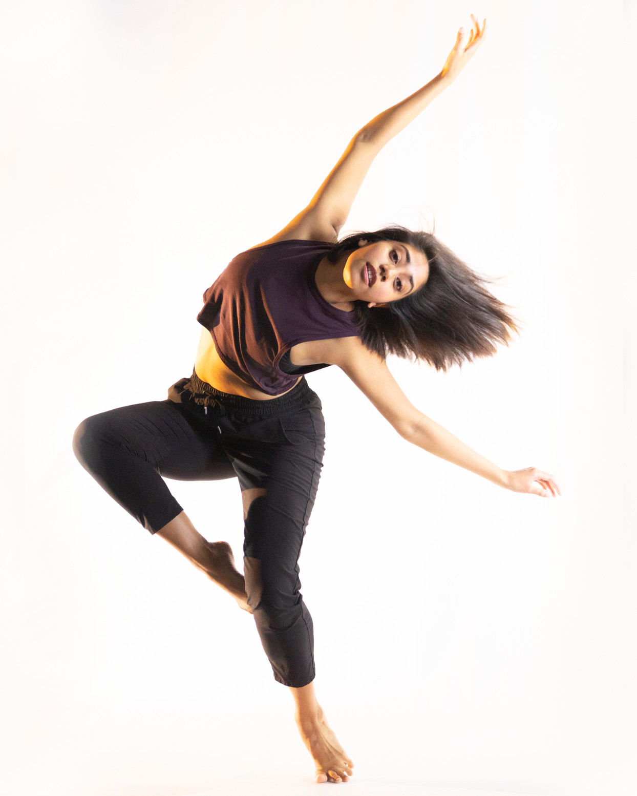 Dancer: Emily Sanchez