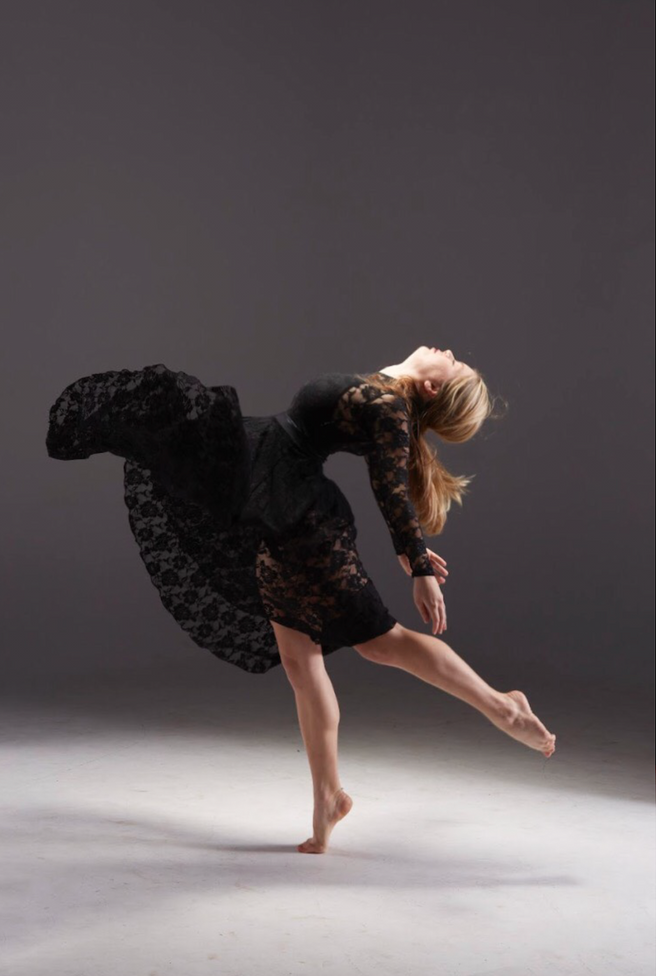 Dancer: Kelsee Booker-Jordan