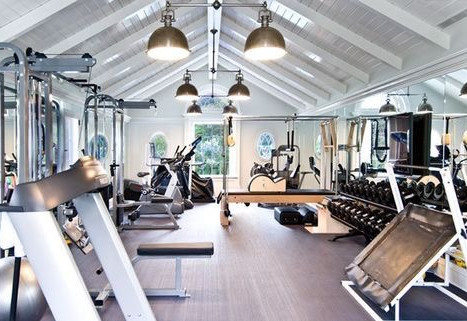 My Top 5 Tips for First Timers in the Gym     By: Darian Swain