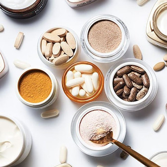 What are supplements and How do I use them?