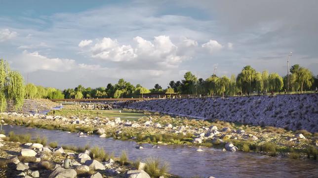 Mapocho Río