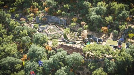 Ecoparque Metropolitano Chile nativo