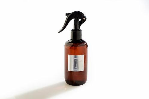Perfume for fabrics